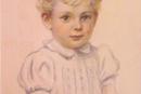 Portrait of Phillip Sacarello