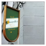 About Sacarello's Cafe - Restaurant in Irish Town Gibraltar