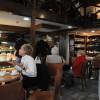 Café Sacarello, by Rebecca Faller