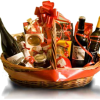 Christmas Hampers 2013