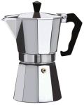 Sacarello's Coffee Makers