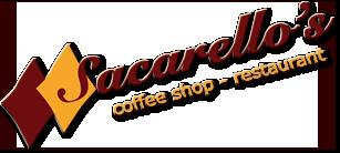 Sacarellos Cafe – Restaurant Gibraltar