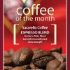 Coffee of the month – Espresso Blend