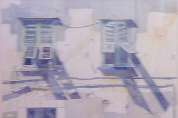 Shutters of Gibraltar