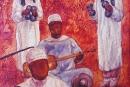 Musicians of Morocco