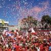 Gibraltar National Day Menu