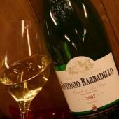 Barbadillo Wine Dinner